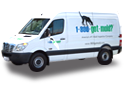 Mold Testing, NYC, Manhattan, NJ Van